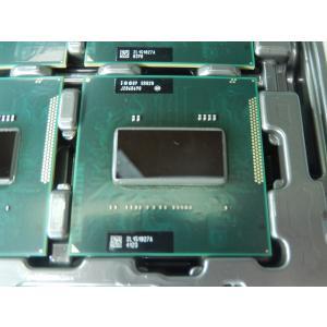 [中古未使用] バルクCPU intel Corei7-2670QM