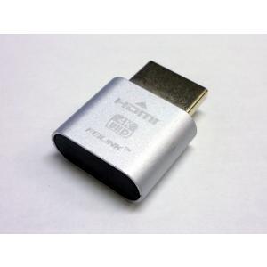 HDMI 4K仮想ディスプレイエミュレータ HDMI-E4K|akibahobby