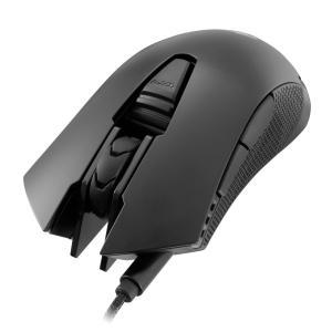 COUGAR 500M ゲーミング マウス ブラック CGR-WOMB-500|akibahobby