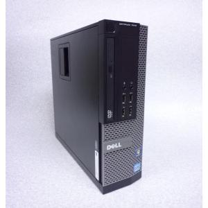 期間限定特別価格 DELL Optiplex7010 Core i3 Windows10Pro64bit デスクトップパソコン|akibahobby