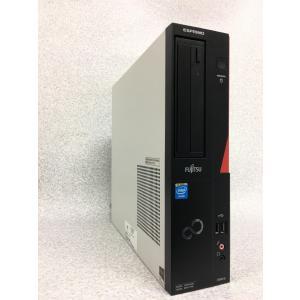 この価格帯で一番速い 富士通 ESPRIMO D582/G SSD搭載 IvyBridge Celeron