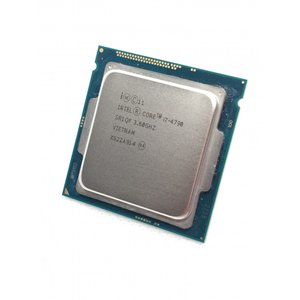 Intel Core i7-4790 Processor (6M Cache, up to 3.60 GHz)|akibahobby