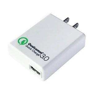 Quick Charge3.0対応 カシムラ USB充電器 AJ-548|akibahobby