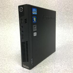送料無料 Lenovo ウルトラ省スペース M92p Tiny Corei5 起動10秒SSD搭載|akibahobby