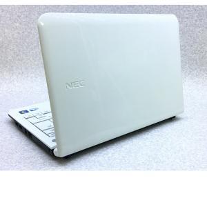 デザイン重視なら真っ白なノートはいかが? NEC LaVieM LM370/AS6W akibahobby