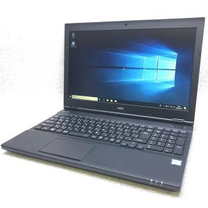 決算セール NEC 第八世代 Corei5 搭載 スリムA4 ノートPC VersaPro VKT16X-3 SSDと大容量メモリで高速 akibahobby