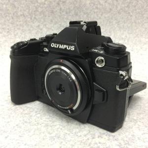 ミラーレス一眼 デジタルカメラ OM-D E-M1 ボディ ブラック オリンパス|akibahobby