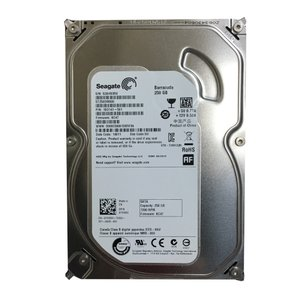 Seagate ST250DM000 250GB 3.5インチ SerialATA 7200rpm|akibahobby