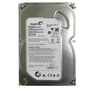 Seagate ST500DM002 500GB 3.5インチ SerialATA 7200rpm|akibahobby