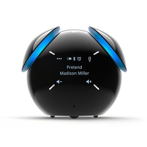 ワイヤレススピーカー Smart Bluetooth Speaker SONY BSP60 B|akibahobby