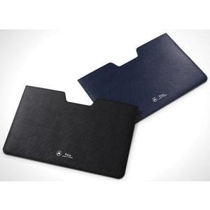 SONYストア限定 Xperia Z2 Tablet用 fico prodotto di GANZO製スリーブケースCC-GANZO/CS2 ブラック|akibahobby