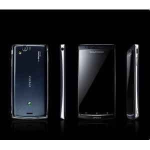 SIMフリー Xperia arc SO-01C android スマートホン Sony Ericsson akibahobby