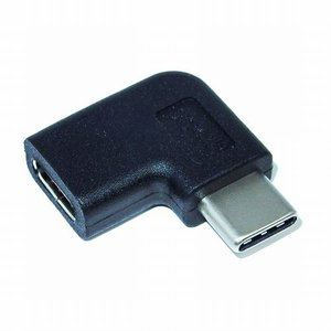 USB3.1対応 Type-C L型変換コネクタ SSA SUCM-UCFL|akibahobby