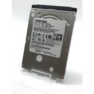 東芝 2.5インチ SATA6Gbit/s HDD 320GB|akibahobby