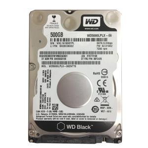 Western Digital WD5000LPLX 500GB 2.5インチ SerialATA 7200rpm 7mm厚|akibahobby