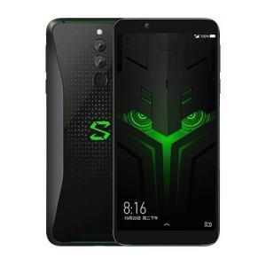 日本語化 ハイエンド 水冷ゲーミングスマートホン Xiaomi Black Shark HELO 10G/256GB デュアル SIM フリー 専用コントローラーセット akibahobby