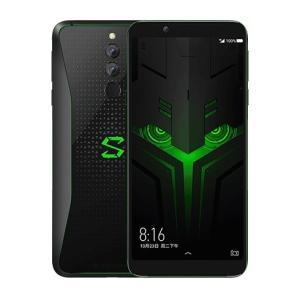 NEW 水冷ゲーミングスマートホン Xiaomi Black Shark HELO 6G/128GB デュアル SIM フリー 専用コントローラーセット akibahobby