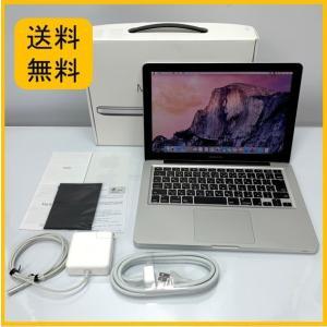 送料無料 Apple アップル Apple MacBook Pro A1278 Mid 2012 C...