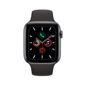 新品 Apple Watch Series 5 GPSモデル 44mm MWVF2J/A A2093...
