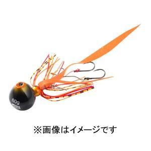 【メール便選択可】アブガルシア Abu Garcia カチカチ玉 60g+5g シュリンプオレンジ SSKKD60+5-SHOR|akibaoo