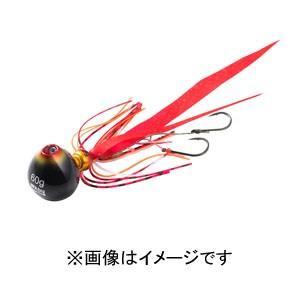 【メール便選択可】アブガルシア Abu Garcia カチカチ玉 80g+10g カニタコレッド SSKKD80+10-KTRD|akibaoo