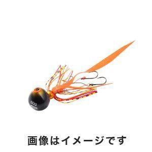 【メール便選択可】アブガルシア Abu Garcia カチカチ玉 100g+10g シュリンプオレンジ SSKKD100+10-SHOR|akibaoo