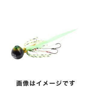 【メール便選択可】アブガルシア Abu Garcia カチカチ玉 100g+10g グリーンゴールド SSKKD100+10-GRG|akibaoo