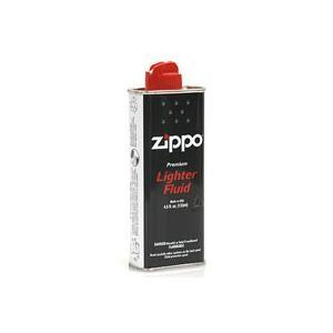 ZIPPO オイル ジッポ ライター オイル 小缶 133ml|akibaoo