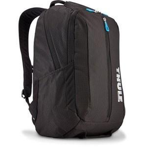 バックパック Crossover Backpack 25L - Black 3201989 クロスオーバーバックパック スーリー akibaoo
