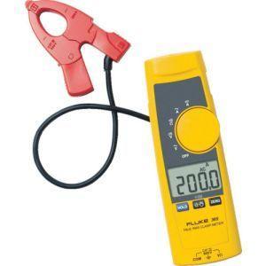 フルーク 365 真の実効値タイプ・周波数測定付 クランプメーター|akibaoo