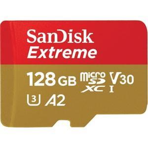 【microSDXC 128GB】SDSQXA1-128G-GN6M【UHS-I U3】【class10】|akibaoo