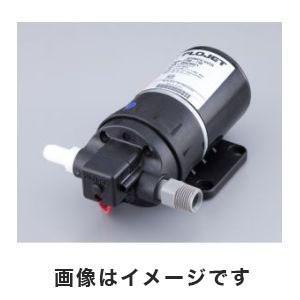 2ピストンダイアフラム小型圧力ポンプ 8700mL/min 1-1503-02 02100-740A|akibaoo