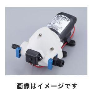 3ピストンダイアフラム圧力ポンプ 11000mL/min 1-1504-01 03526144A|akibaoo