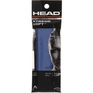 ヘッド HEAD グリップテープ エクストリームソフト 1P シャラポワ BL|akibaoo