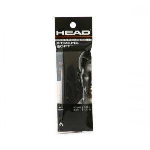 ヘッド HEAD グリップテープ エクストリームソフト 1P ジョコビッチ BK|akibaoo