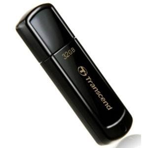 【メール便選択可】【USBメモリー 32GB】TS32GJF350