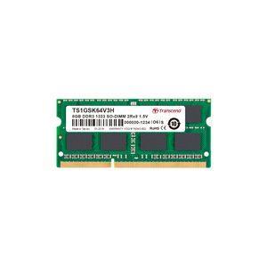 【メール便選択可】SO DIMM ノートPC用 DDR3-1333 PC3-10600 8GB TS1GSK64V3H|akibaoo