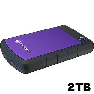 USB3.0に対応したポータブルハードドライブです。特徴的なデザインのハウジングに大容量ストレージと...