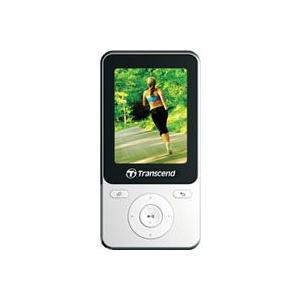 デジタルオーディオプレーヤー 8GB TS8GMP710W|akibaoo