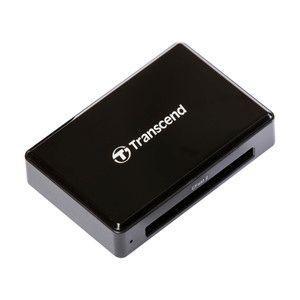 トランセンド TS-RDF2 USB3.0 カードリーダー CFast Card Reader|akibaoo