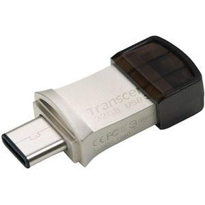 【メール便選択可】トランセンド USBメモリ 32GB TS32GJF890S|akibaoo