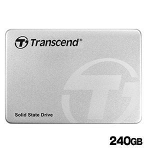 【メール便選択可】トランセンド SSD 240GB TS240GSSD220S 2.5インチ TLC 3年保証|akibaoo