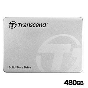 【メール便選択可】トランセンド SSD 480GB TS480GSSD220S 2.5インチ TLC 3年保証|akibaoo