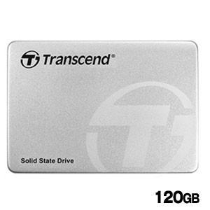 【メール便選択可】トランセンド TS120GSSD220S SSD 120GB 2.5インチ SATA3 6Gb/s TLC採用 3年保証|akibaoo