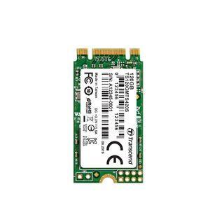 【メール便選択可】トランセンド TS120GMTS420S SSD 120GB M.2 2242 SATA3 B+M Key TLC|akibaoo