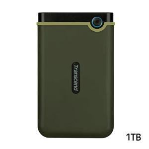 USB3.1 Gen 1 2.5インチ ポータブルHDD 耐衝撃 1TB TS1TSJ25M3G|akibaoo