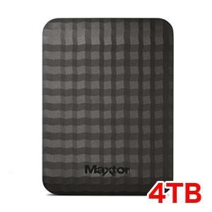 USB3.0対応 ポータブルHDD4TB HX-M401TCB/GM|akibaoo