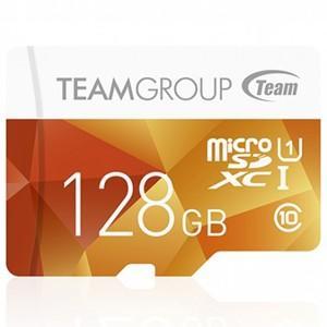 【microSDXC 128GB】TCUSDX128GUHS02 カラー マイクロアダプターなし【UHS-1】【class10】|akibaoo