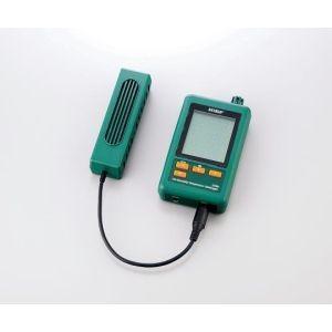CO2モニター付き温湿度データロガー SD800 1-3562-11【メーカー直送・代引不可】|akibaoo