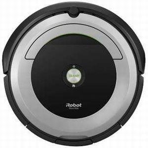 Wi-Fi対応ロボット掃除機 ルンバ690 R690060...